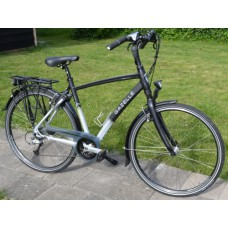 Gazelle Chamonix T27 Mens bike
