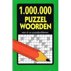 1.000.000 puzzle words