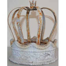 "Candle holder ""Crown"""