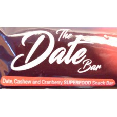 The Date bar