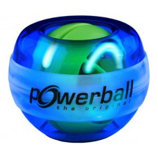 Powerball Blue Light
