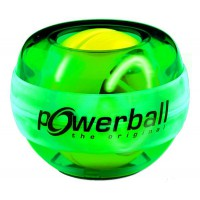 Powerball Green Light