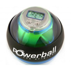 Powerball Regular with Digital Counter