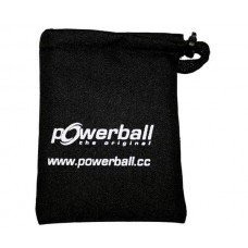 Powerball bag black